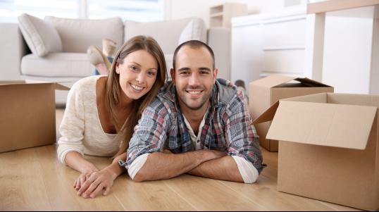 Déménagement F Paré - Déménagement résidentiel, commercial, entreposage dans les régions de Granby, Bromont, Cowansville et les environs.